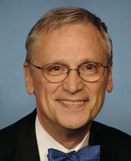 Earl Blumenauer