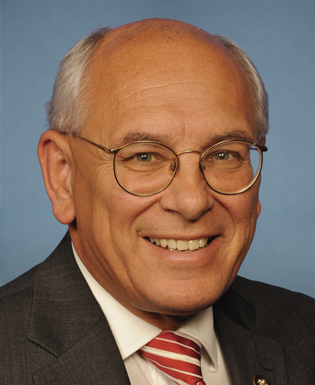 Paul Tonko