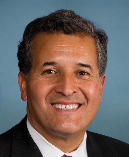 Juan Vargas