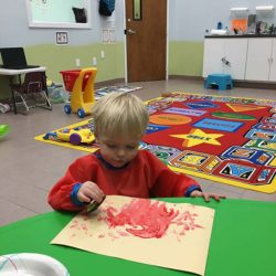 colin painting