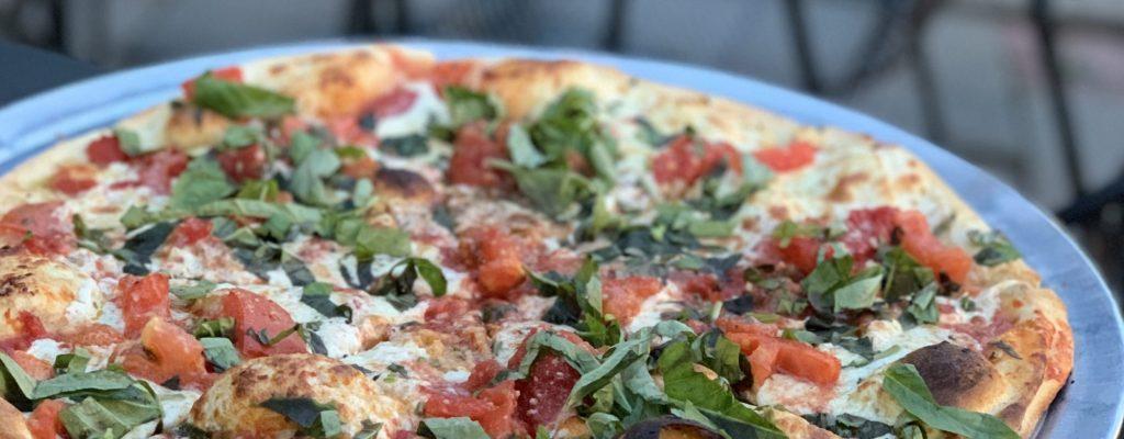 Pizza Anyone?