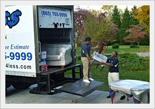 Knoxville Moving companies