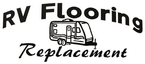 RV Flooring Replacement