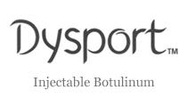 dysport botox injections