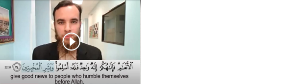 Dhul Hijjah Day 5   The Glow of Humility