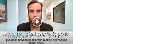 Dhul Hijjah Day 5 | The Glow of Humility
