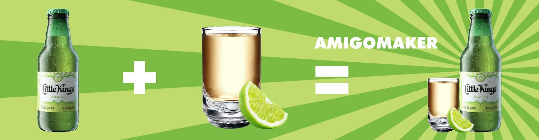 Drinking Buddies Amigomaker