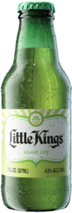 Little Kings Agave Lime Cream Ale