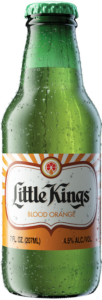 Little Kings Blood Orange Cream Ale