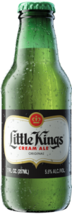 Little Kings Original Cream Ale