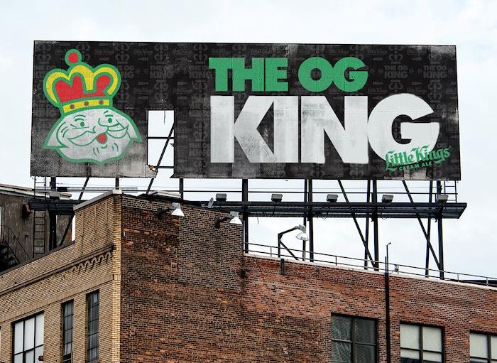 The OG King