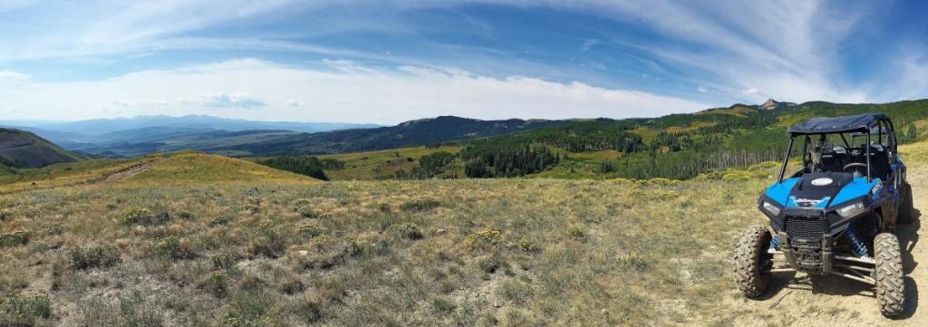 4 Eagle Ranch ATV