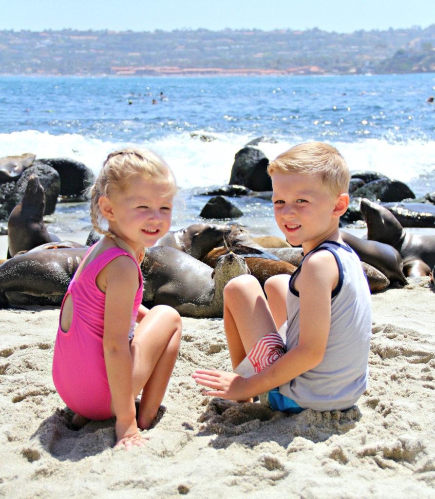 Gap Kids Swim Suit