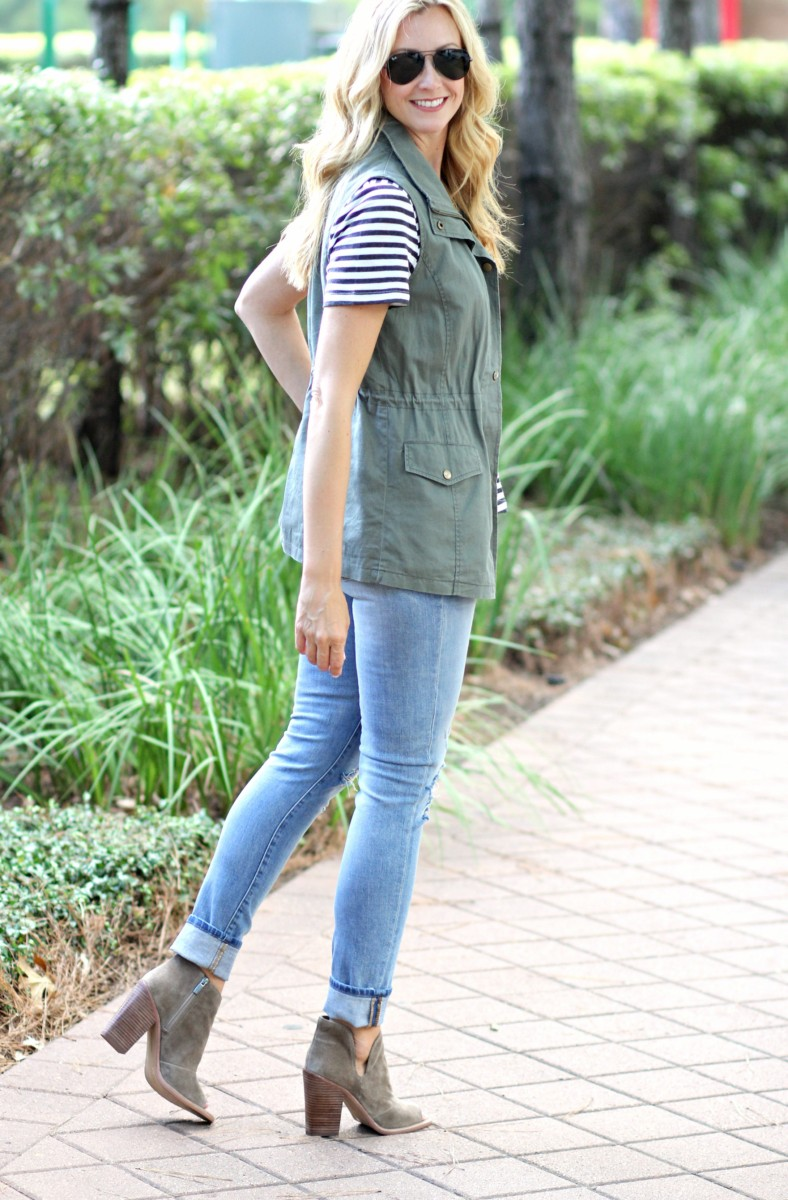 Must Have Fall Basics