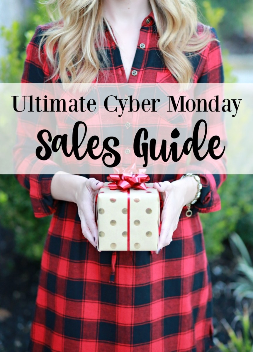 cyber monday sales