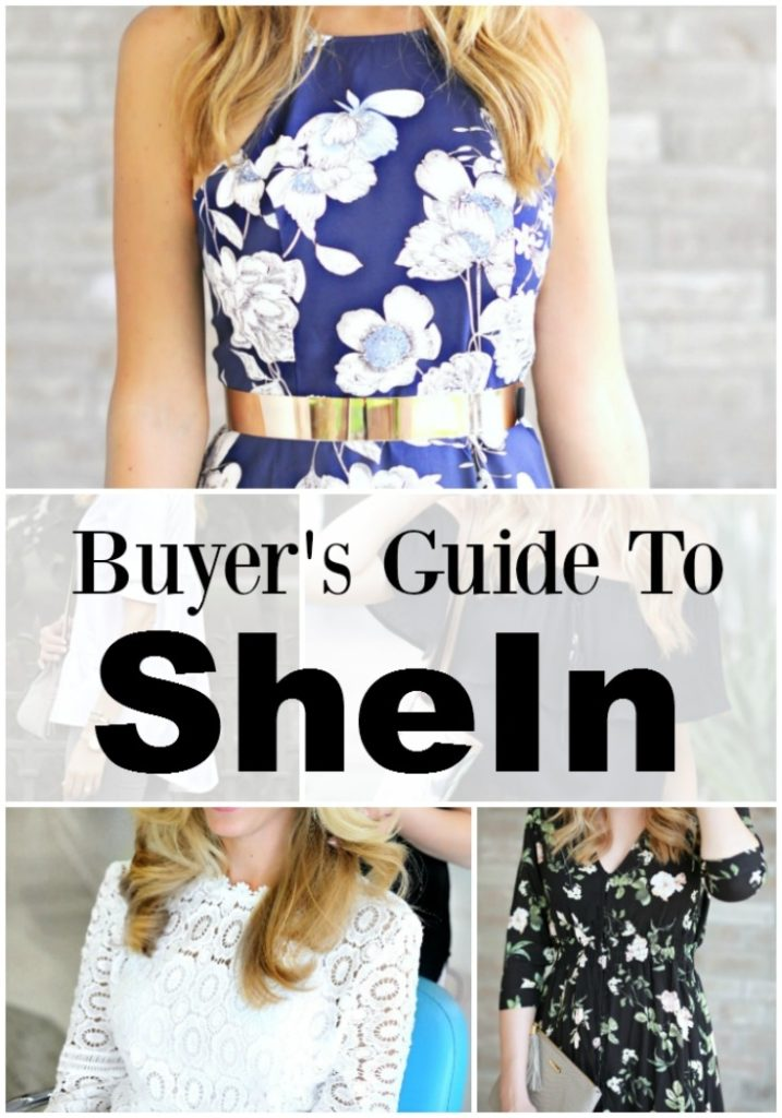 How to Buy From SheIn