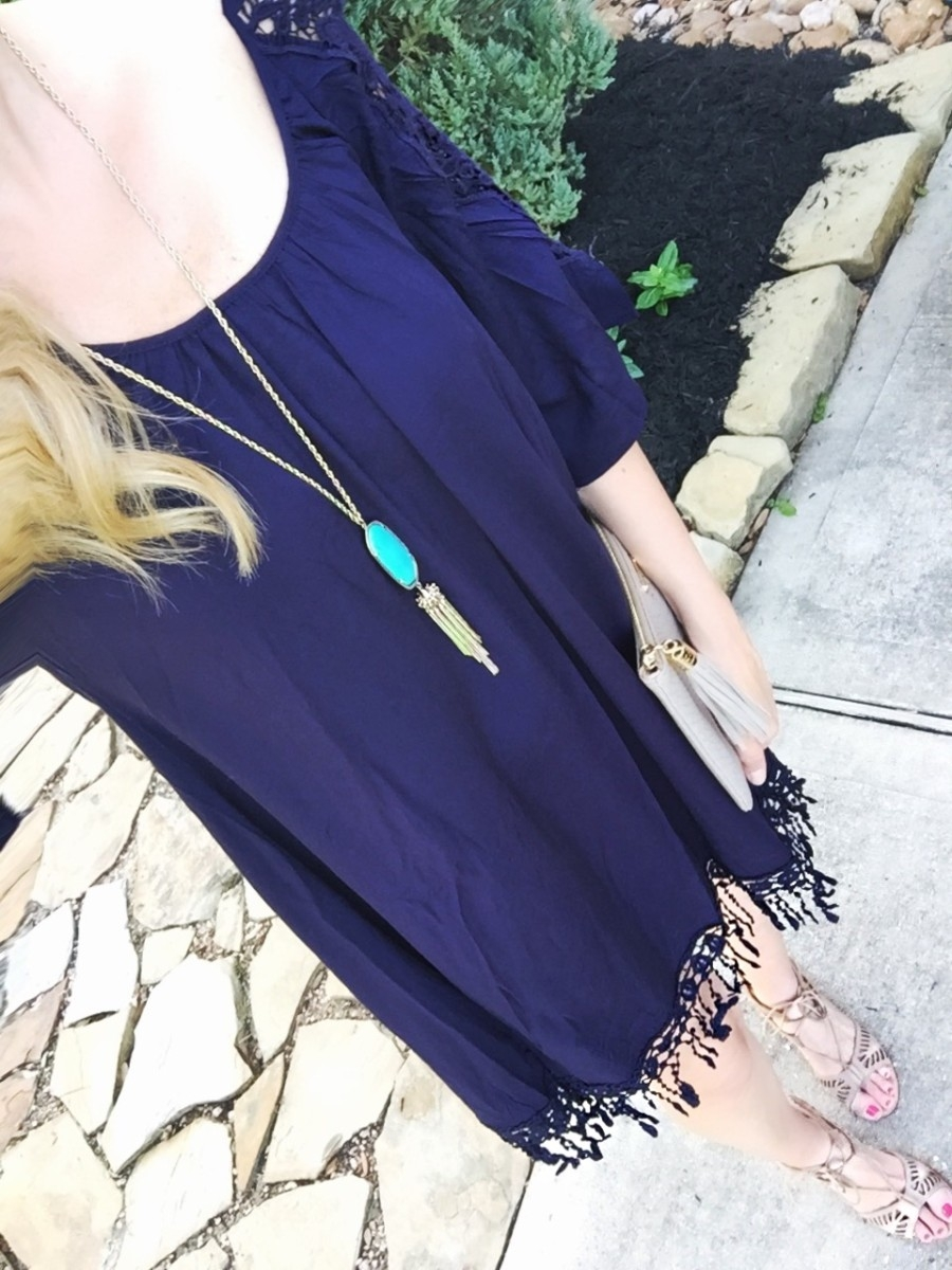 Friday Favorites- J Crew Factory Sale & SheIn Haul by fashion blogger Sara of Haute & Humid