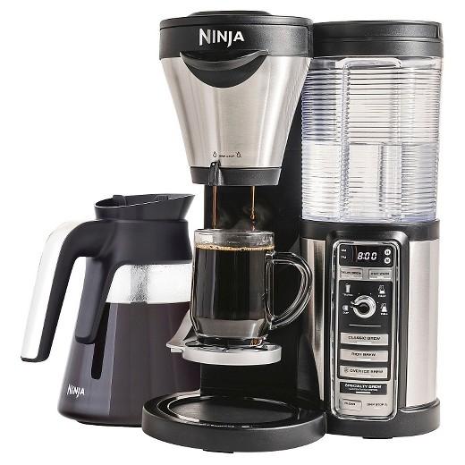 ninja coffee bar - The Best Black Friday Sales by Houston fashion blogger Haute & Humid