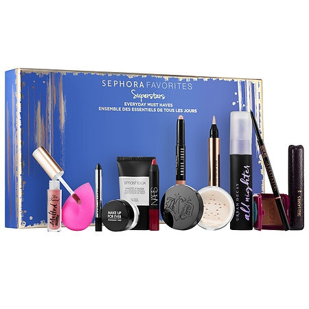 everyday makeup - Everyday Makeup + Sephora VIB Sale Picks by Houston style blogger Haute & Humid