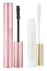 favorite mascara - winter makeup must haves winter makeup by popular Houston style blogger Haute & Humid