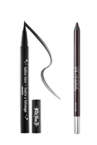 favorite eyeliner - winter makeup must haves winter makeup by popular Houston style blogger Haute & Humid