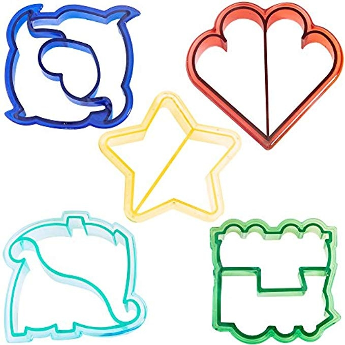 sandwich cookie cutter