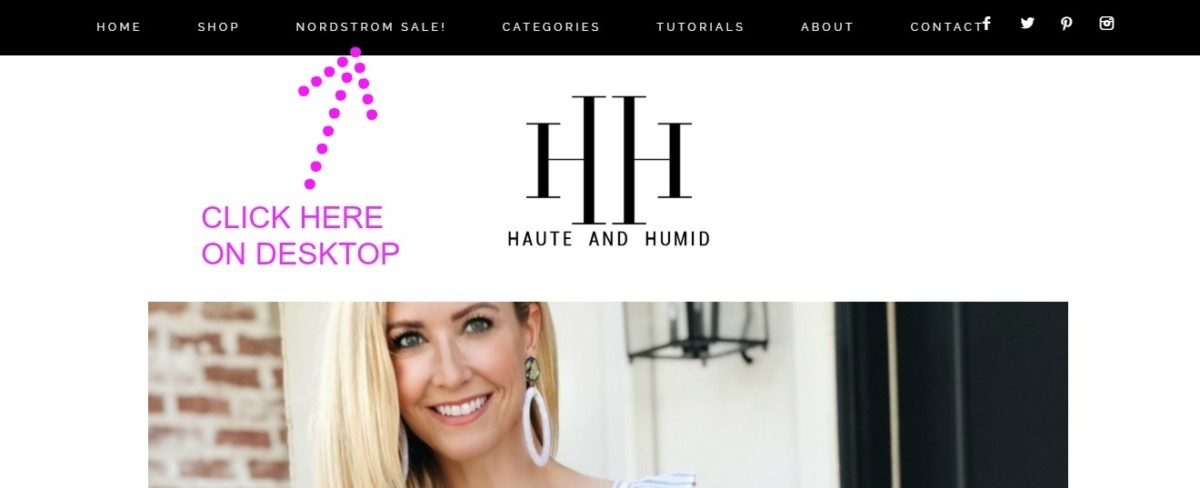 Nordstrom Anniversary Sale Tips, Tricks And Prep 2018 featured by popular Houston fashion blogger, Haute & Humid