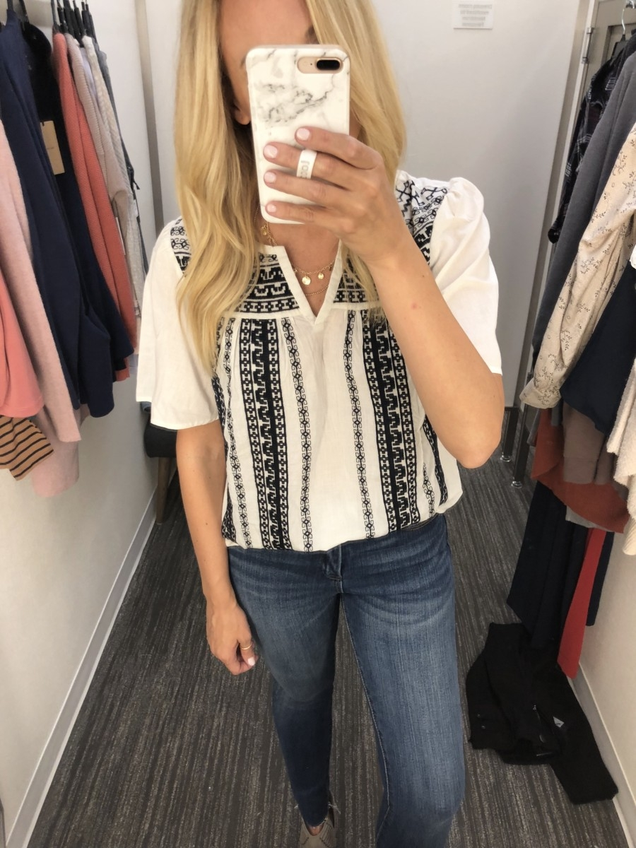 2018 Nordstrom Anniversary Sale EARLY ACCESS: MUST HAVES featured by popular Houston style blogger Haute & Humid