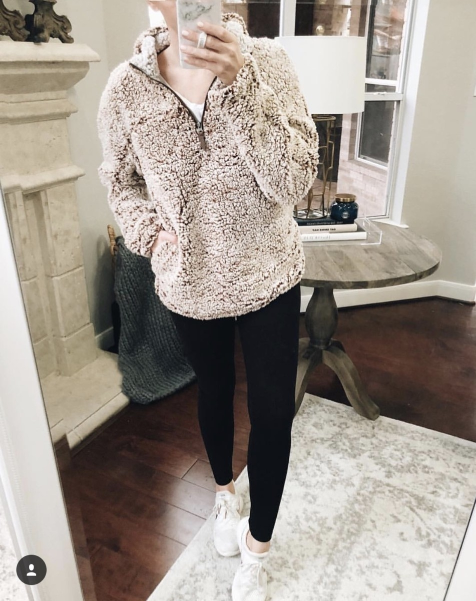 wubby fleece - 2018 Nordstrom Anniversary Sale EARLY ACCESS: MUST HAVES featured by popular Houston style blogger Haute & Humid