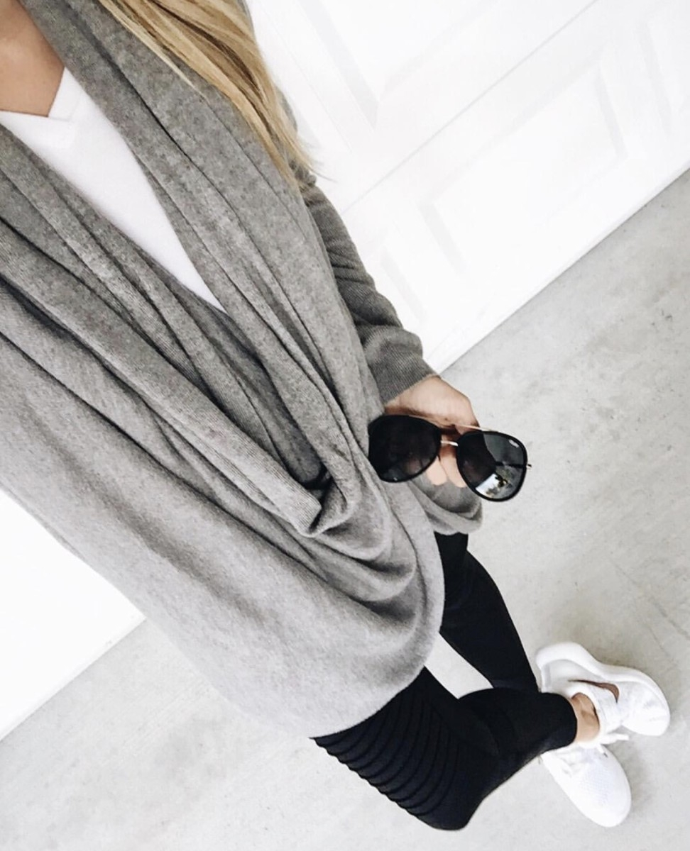 wrap sweater - 2018 Nordstrom Anniversary Sale EARLY ACCESS: MUST HAVES featured by popular Houston style blogger Haute & Humid