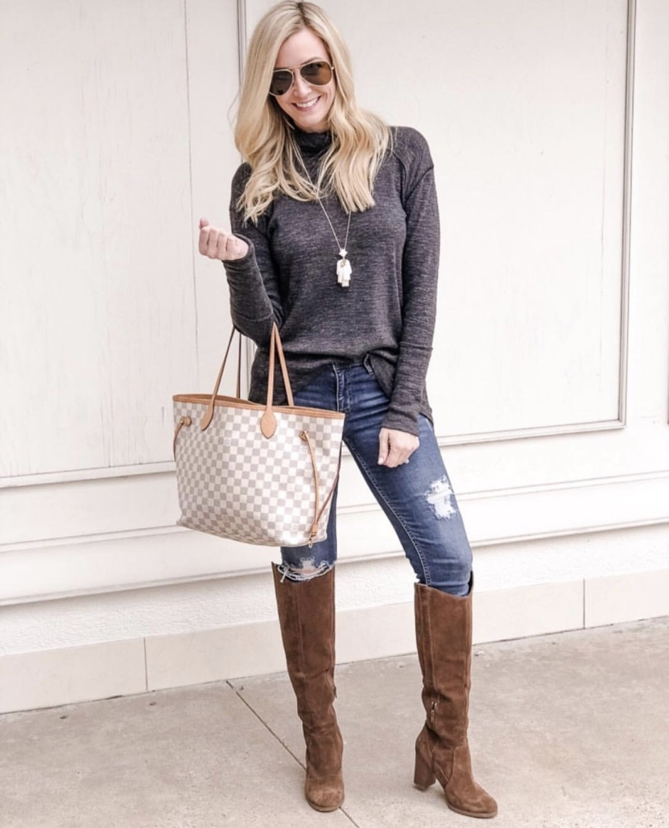 nordstrom sale tall boots - 2018 Nordstrom Anniversary Sale EARLY ACCESS: MUST HAVES featured by popular Houston style blogger Haute & Humid