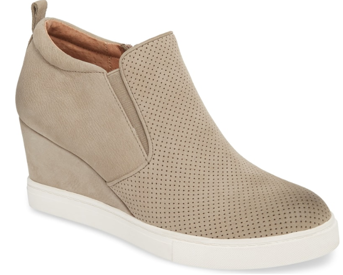 wedge sneaker - 2018 Nordstrom Anniversary Sale EARLY ACCESS: MUST HAVES featured by popular Houston style blogger Haute & Humid