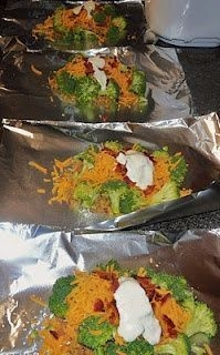 chicken foil pack   mommy and me looks   Adidas   12 Easy Weeknight Dinners featured by popular Houston life and style blogger Haute & Humid
