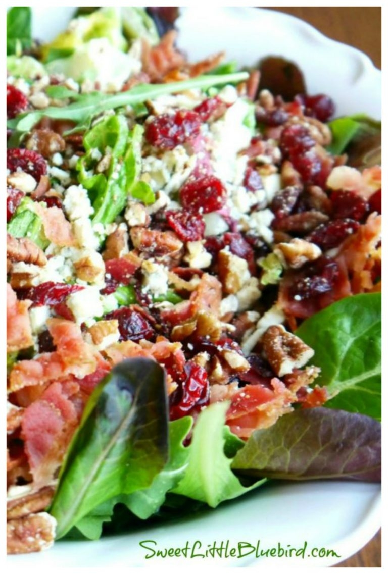 easy salad   mommy and me looks   Adidas   12 Easy Weeknight Dinners featured by popular Houston life and style blogger Haute & Humid