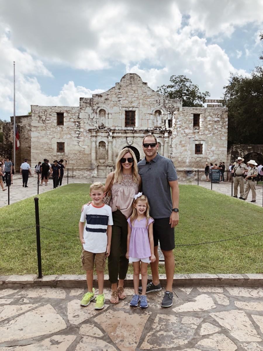 San Antonio With Kids