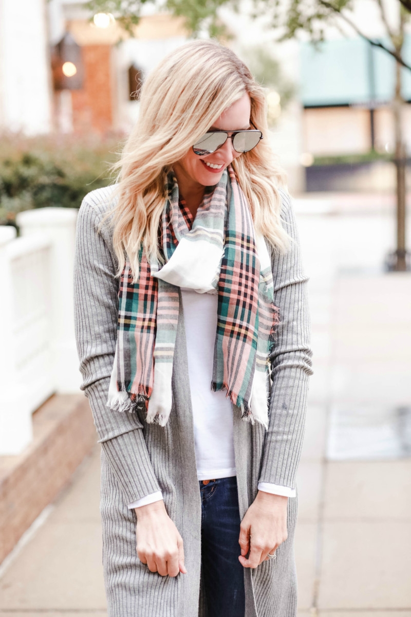 Walmart | Affordable Fall Fashion featured by top Houston fashion blog Haute & Humid