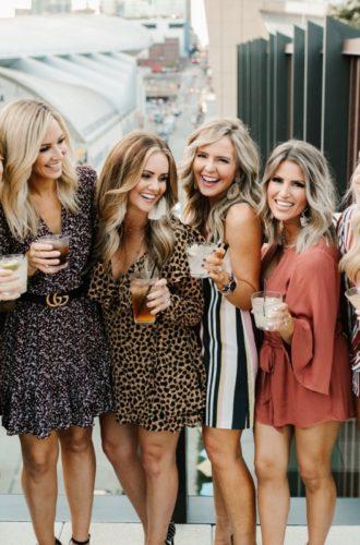Girls Weekend in Nashville