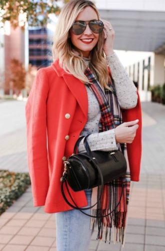 The Perfect Black Crossbody Bag To Gift Yourself This Christmas