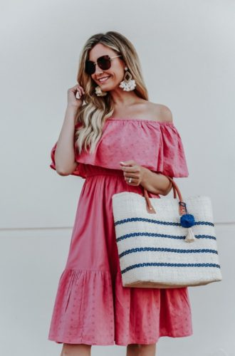 3 Cute Summer Dresses