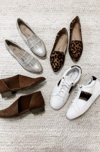 Must Have Affordable Fall Flats