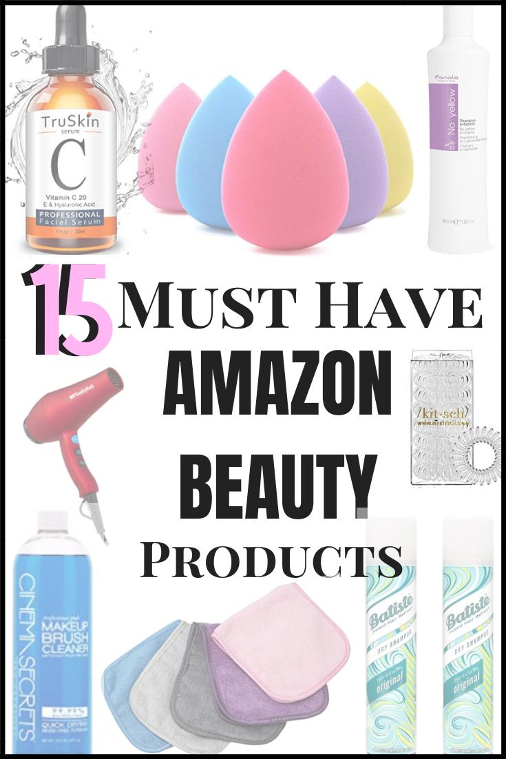Amazon Beauty Products