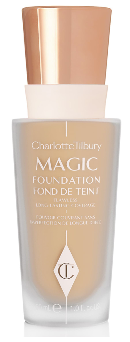 spring foundation | Nordstrom Makeup by popular Houston beauty blog, Haute and Humid: image of Charlotte Tilbury Magic foundation.