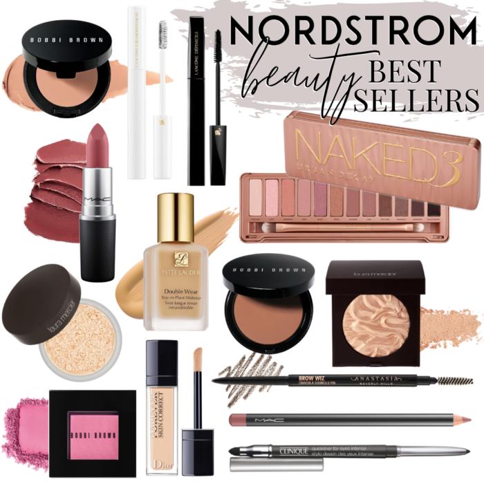 Nordstrom Beauty Best Sellers
