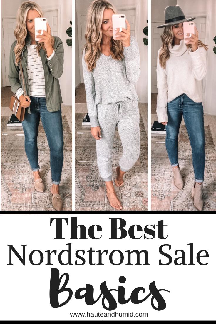 nordstrom anniversary sale basics