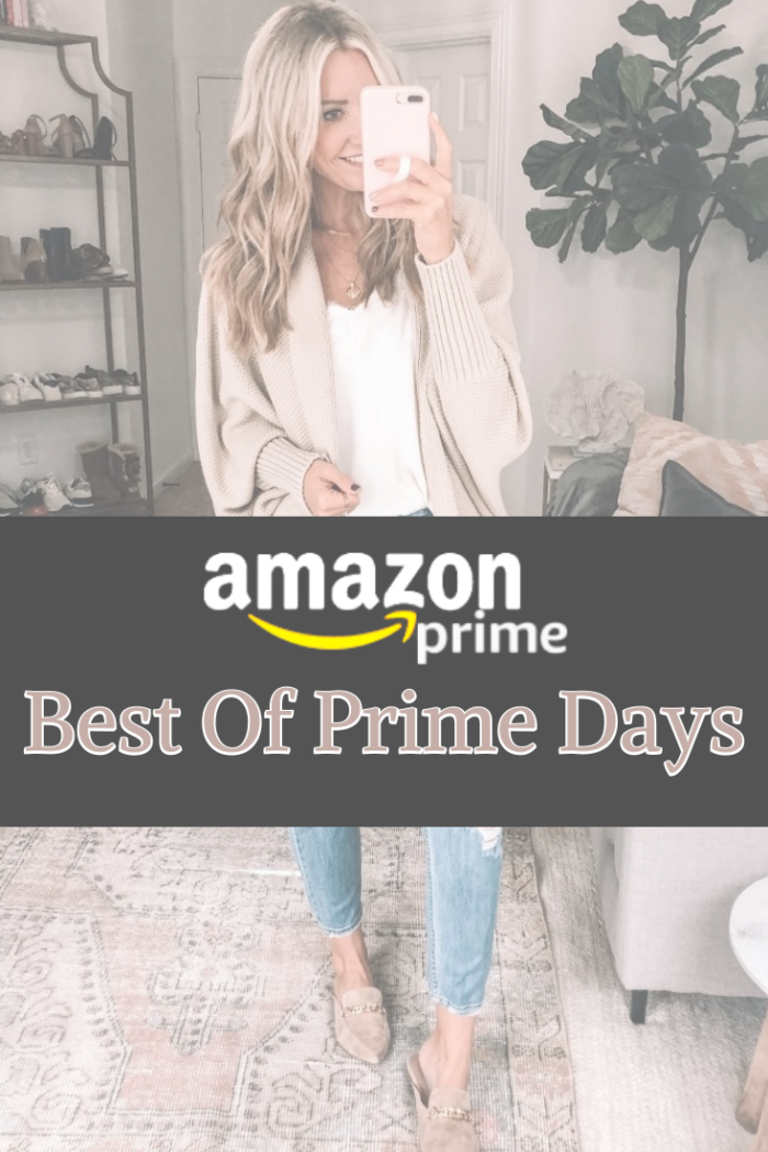 prime days