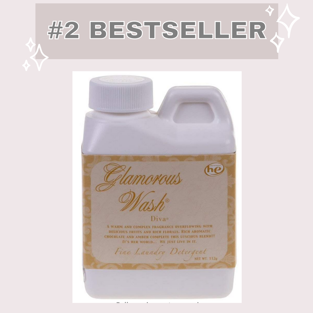 tyler glamorous wash diva |Amazon Bestsellers by popular Houston life and style blog, Haute and Humid: image of Glamorous Wash Diva.