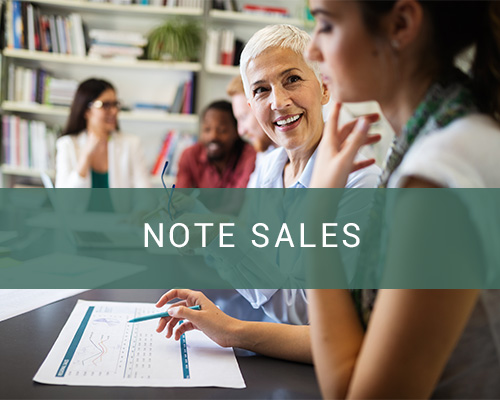 NoteSales