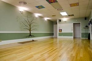Etowah Valley Yoga in Cartersville, Georgia