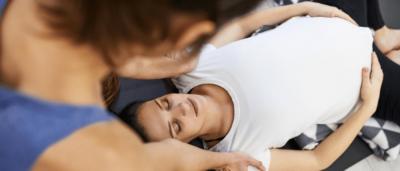 RPYT Registered Prenatal Yoga Teacher