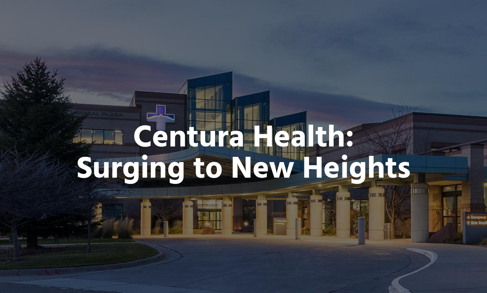 Centura Health & Surgio partnership featured on OrthoSpineNews